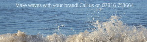 Make Waves with Brand Impact 108