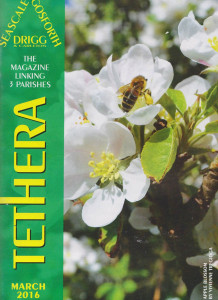 Front cover Tethera